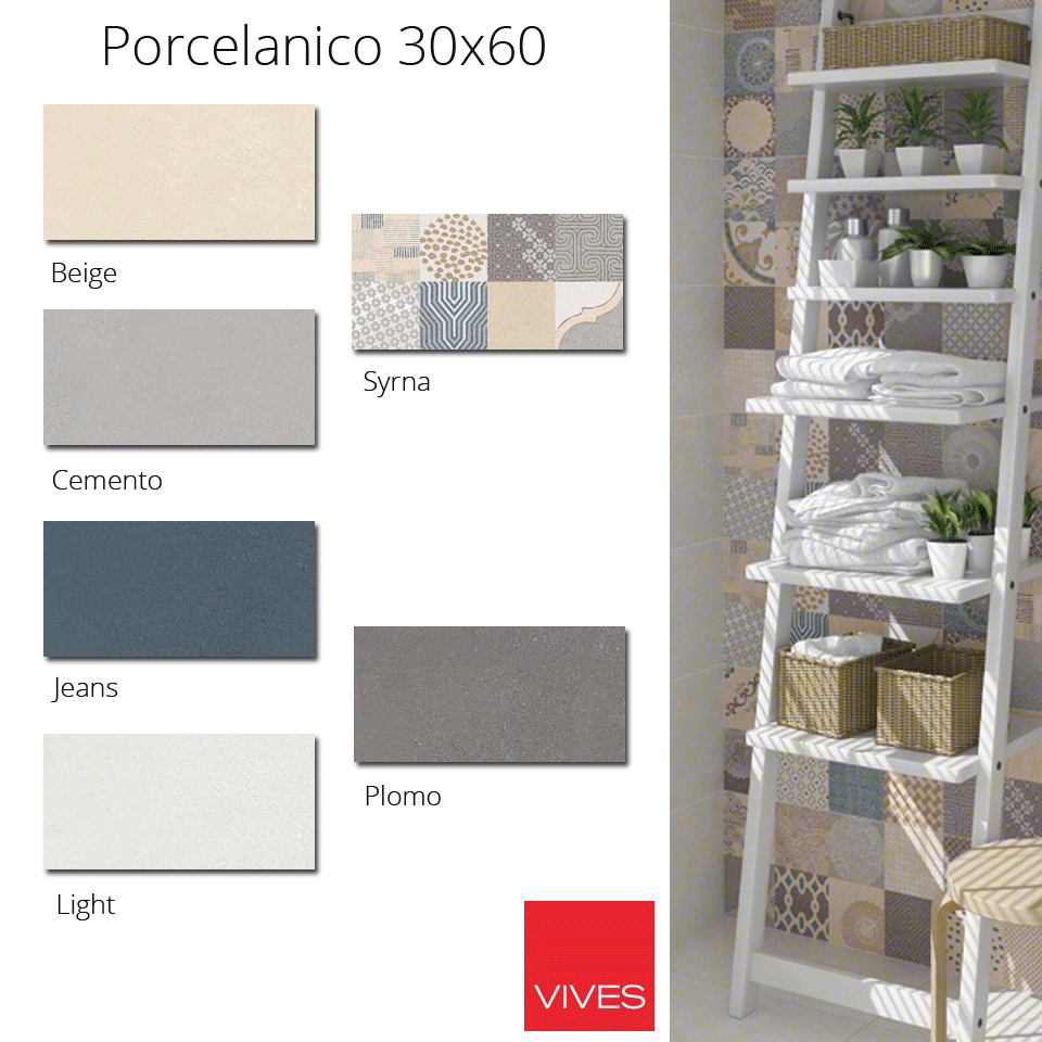Pavimento porcelánico rectificado 60x60 progress Marazzi