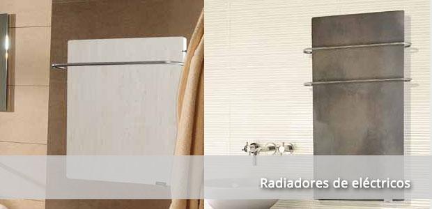 radiadores eléctricos Climastar Amado Salvador