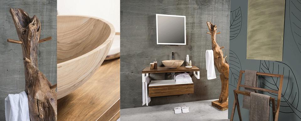 Muebles de baño cipí Italia
