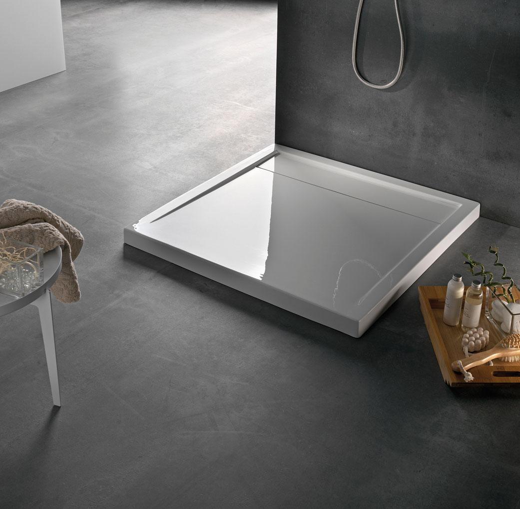 Platos de ducha tienda online amado salvador for Plato de ducha 60x60