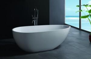 Bañera de diseño Amado Salvador