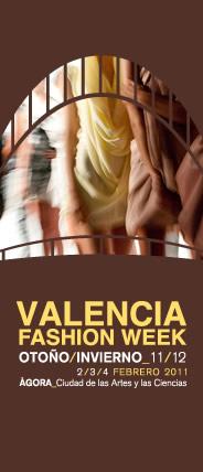 Fashion week valencia amado salvador - Amado salvador valencia ...