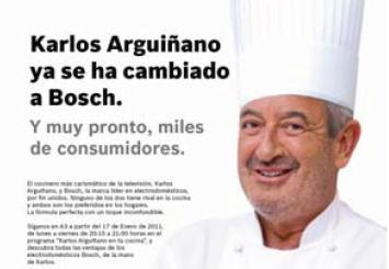 Carlos Arguiñano y Bosch