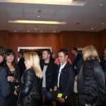 Fin del evento cena en hotel Xon de valencia