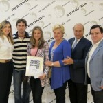 Premios Peronda 3d 2011