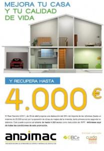 Ayuda a la reforma Valencia