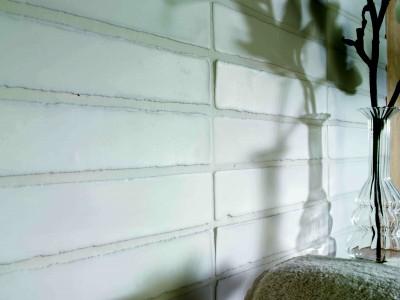 Brick cerámica Amado Salvador