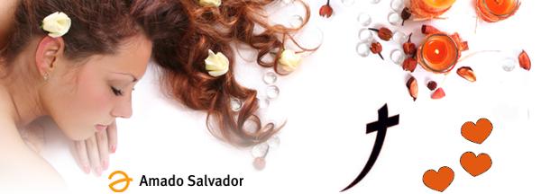 Amado Salvador te desea Feliz Semana Santa