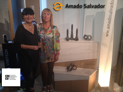 Eventos y ferias amado salvador part 2 for Amado salvador gran via