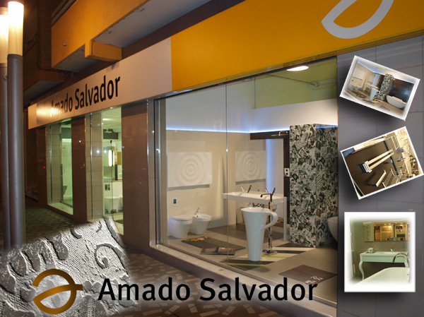 Showroom amado salvador alacuas amado salvador for Amado salvador gran via