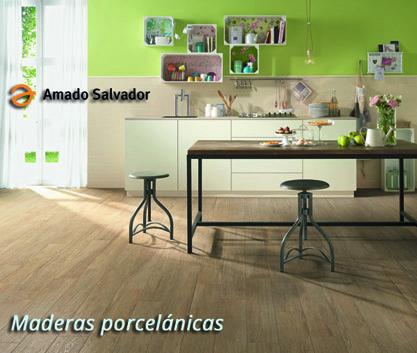 Las maderas porcel nicas amado salvador for Amado salvador catalogo