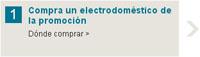 Donde comprar Promoción Siemens bateria de cocina