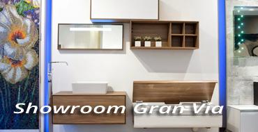 Showroom Jacuzzi Amado Salvador Gran Via Valencia