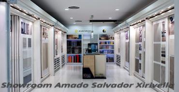 Showroom Bosch Amado Salvador Xirivella