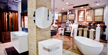 Showroom Bosch Amado Salvador Xirivella Valencia