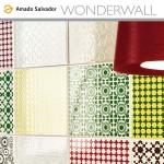 Catálogo Ascot Wonderwall Amado Salvador