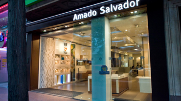 Showroom Gran Vía