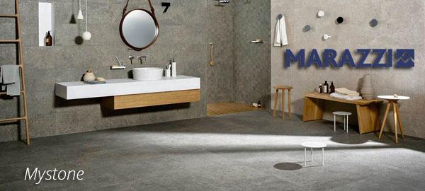 Pavimento o revestimiento Mystone Marazzi Cerámica