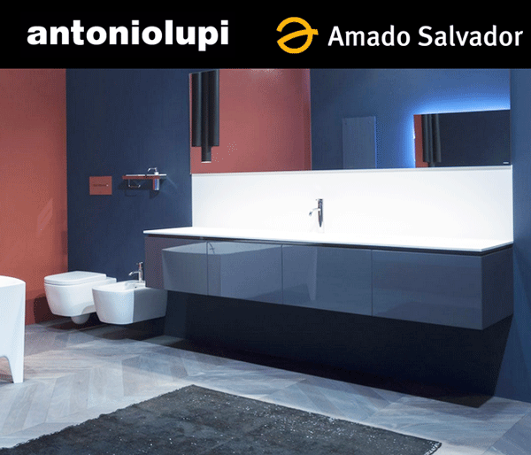 Muebles de ba o antonio lupi amado salvador for Muebles salvador