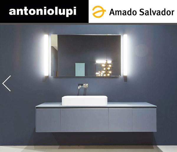 Muebles Baño Amado Salvador Valencia : Muebles de ba?o antonio lupi amado salvador