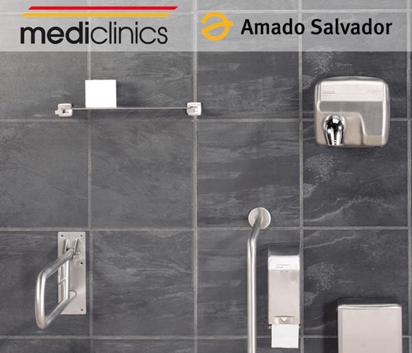 mediclinics accesorios de baño accesibilidad discapacitados