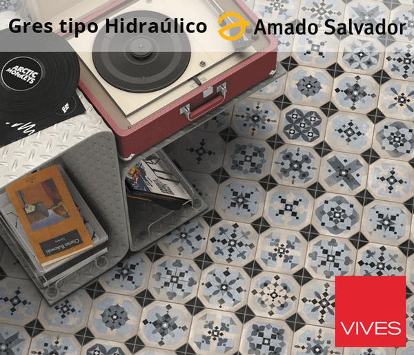 pavimento o revestimiento de gres acabado hidraulico stanley de amado salvador