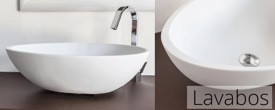 Lavabos de diseño italiano