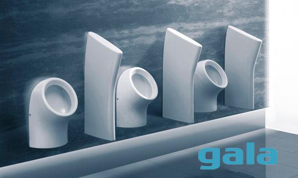 urinario mare de gala