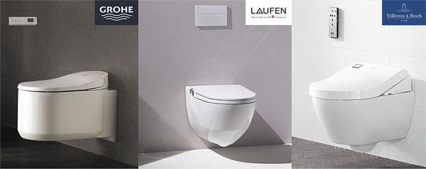 nueva gama de inodoros-bide para la higiene mas intima