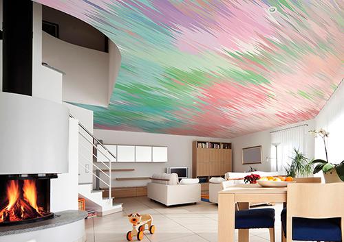 Glamdecor Boost de Glamora para techos.