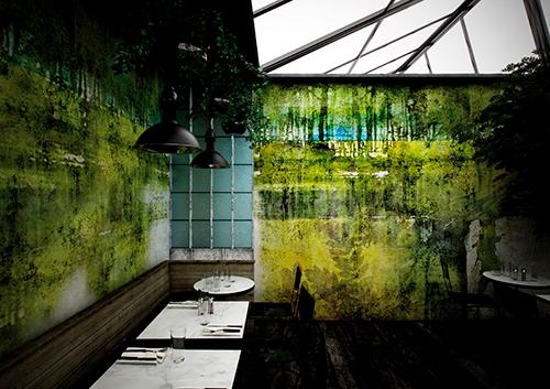 Glamora Lagoon Glamacoustic para hoteles, restaurantes o cualquier lugar donde mejorar la calidad del sonido.