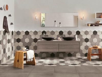 Amado Salvador es distribuidor de productos Marazzi Italian Ceramiche
