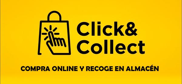 mado Salvador click&collect y envío a domicilio