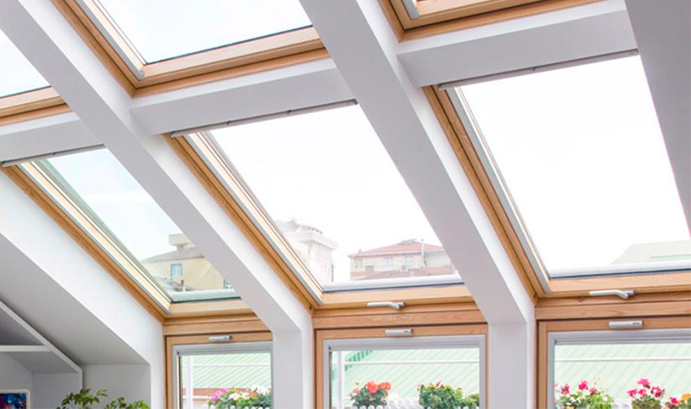 distribuidor oficial ventanas para tejado velux
