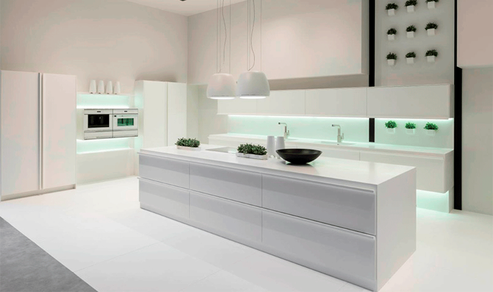 CORIAN BY DUPONT