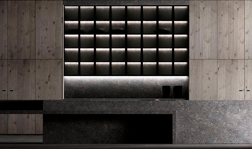 Distribuidor Oficial muebles de cocina Doca | Amado Salvador