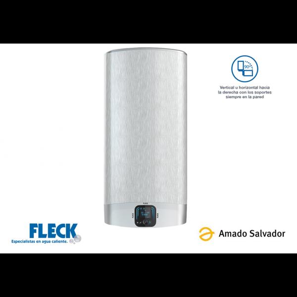 Termo eléctrico Fleck DUO7 de 100 Litros Eu 3626165