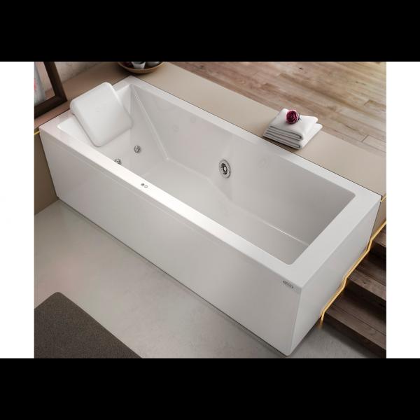 Bañera de hidromasaje Energy 180x80 cm Jacuzzi - El Original