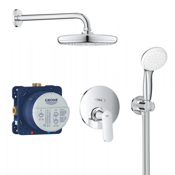 Sistemas de ducha GROHE Eurostyle sistema de ducha