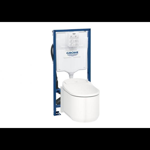 Cisterna empotrada grohe para inodoros - bidé 39112001 Grohe