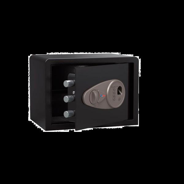 Caja fuerte sobreponer modelo TECNA 250 con cerradura biometrica ( huella dactilar ) BTV