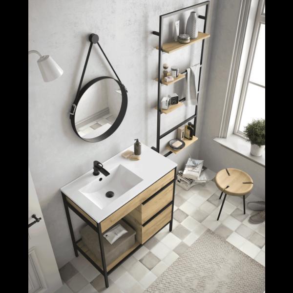 Vinci conjunto Mueble de baño Salgar