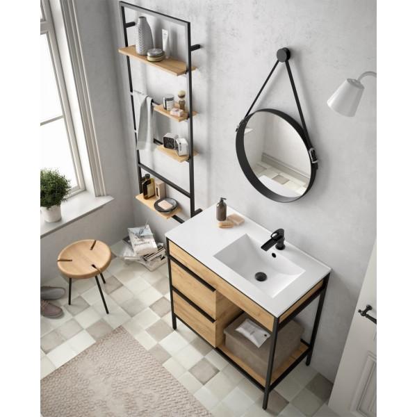 Mueble de Lavabo Vinci 85cm Salgar