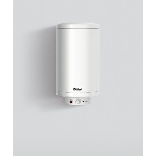 Termo eléctrico vaillant de agua caliente 75 pro veh 75/4-3 de 82 litros