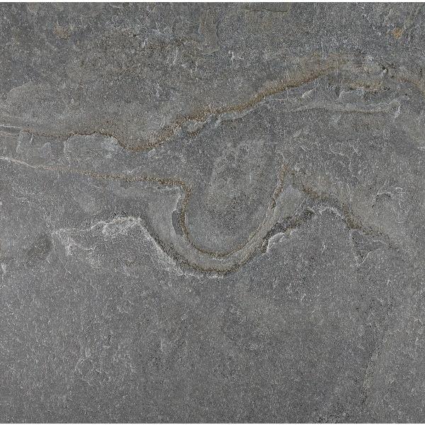 Pavimento VALIRIA grafito natural 80x80cm porcelánico rectificado