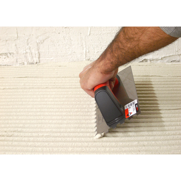 Adhesivo cementoso para cerámica TIXOBOND WHITE C1TE 25Kg