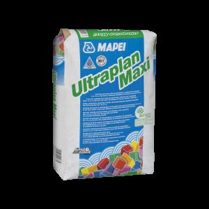 ULTRAPLAN MAXI Mortero Autonivelante Ultrarapido 3 a 40 mm 25kg