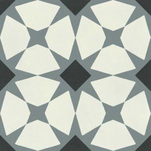 Revestimiento D SEGNI TAPPETO MACRO 4 FREDDO 20x20cm porcelanico mate Marazzi Crogiolo