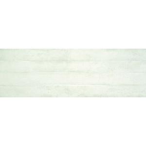 Revestimiento FORMA White 40x120cm mate pasta blanca rectificado