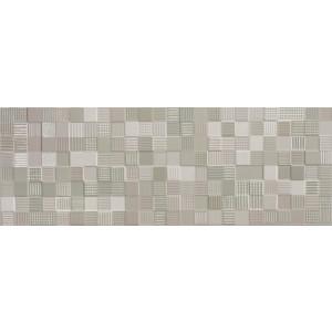 Revestimiento PALETTE Decor Square Warm 32x90cm pasta blanca rectificado Peronda